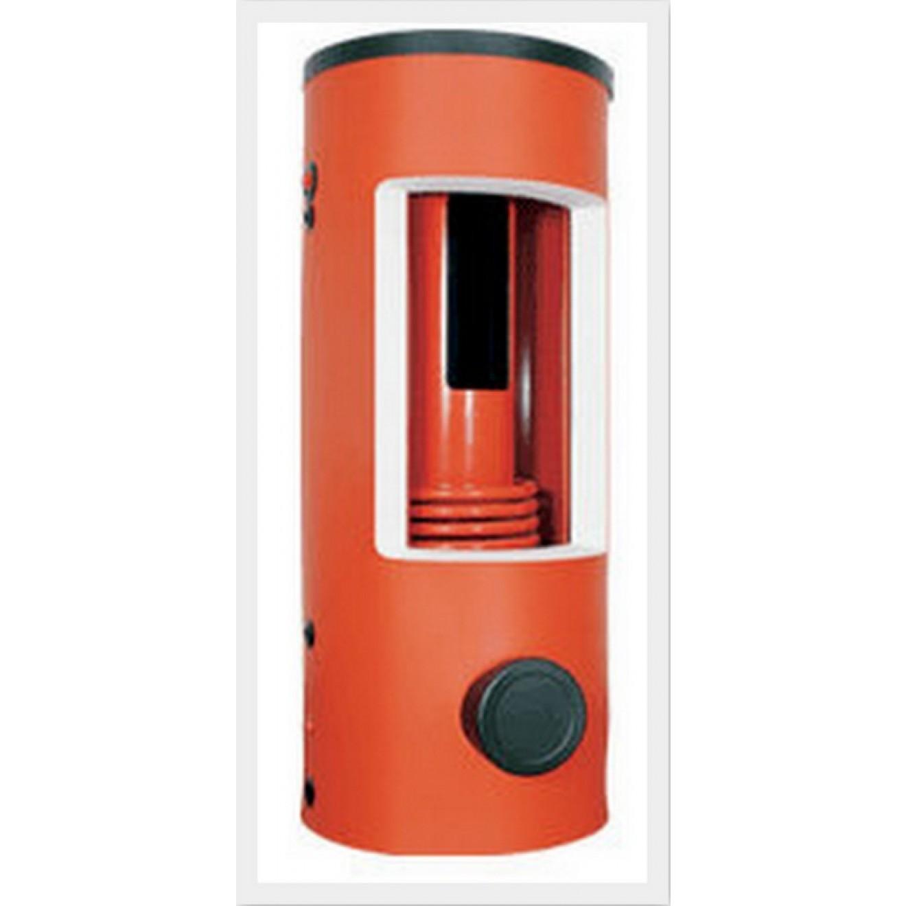 750 liter pufferspeicher mit 1 w rmetauscher und 3 6 kw keramikheizstab g2 energy systems. Black Bedroom Furniture Sets. Home Design Ideas