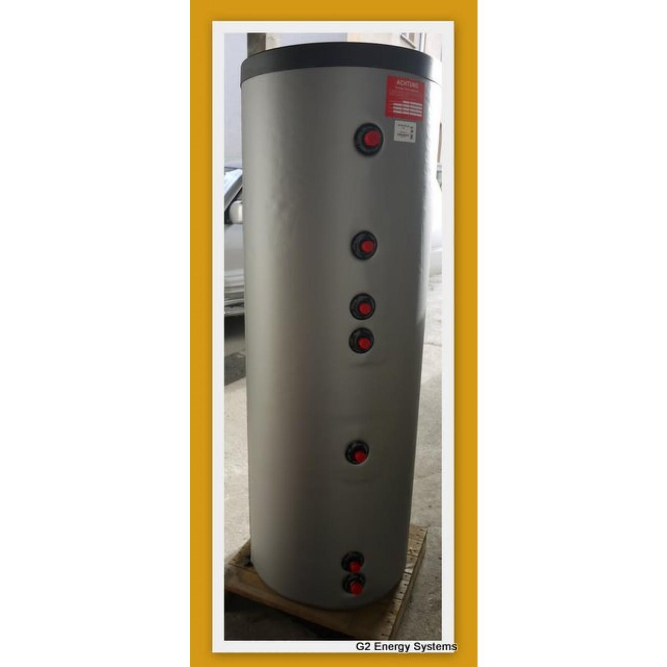 200 liter mit 1 w rmetauscher boiler warmwasserspeicher standspeicher incl magnesiumanode. Black Bedroom Furniture Sets. Home Design Ideas