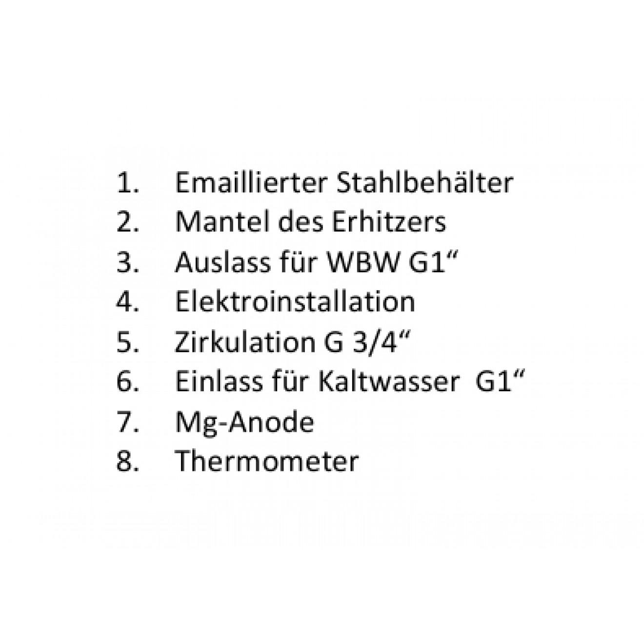 Gemütlich Verdrahtung 10 3 Kabel Zum Warmwasserbereiter Ideen - Der ...